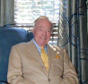 L.D. O'Mire, Owner of L.D. O'Mire Financial Services